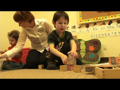 Child Care Centre Dufferin Kamloops Enriched Daycare BC