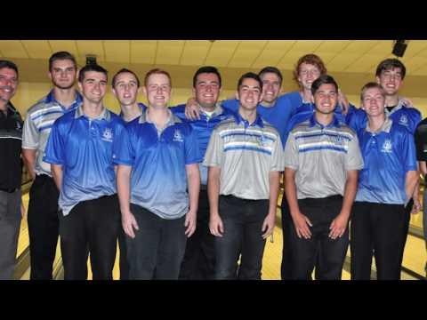 Inside Lawrence Tech – 2016 Men's Bowling Team