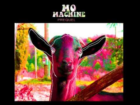 MOMachine-FIRE (Prequel Album)