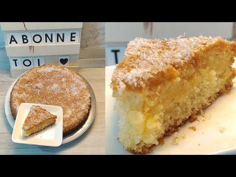 basboussa-gâteau-à-la-semoule-😍👍