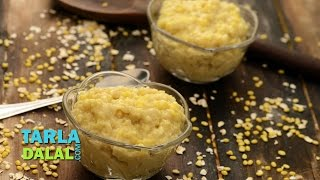 Oats Khichdi ( Diabetes and Low-Cal Recipe) / Healthy Indian Rice Recipe by Tarla Dalal