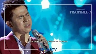 LIVE WITH TRIO LESTARI - Can You Feel The Love Tonight (Ft. Cakra Khan)