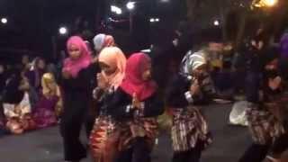Malam Melayu Sejati . #Tarian #Al-Baqi #DendangAnak #PuncakAlam