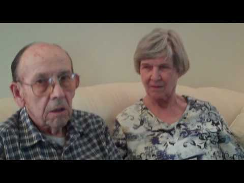 Living History with Bud Evans Jean Evans