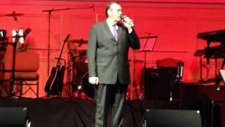 Gene McDonald sings Way Down Deep
