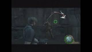 Wii Longplay [035] Resident Evil 4 Wii Edition (part 3 of 4)