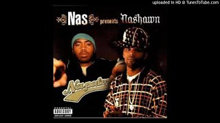 Nashawn - Write Your Name (Dipset Diss)