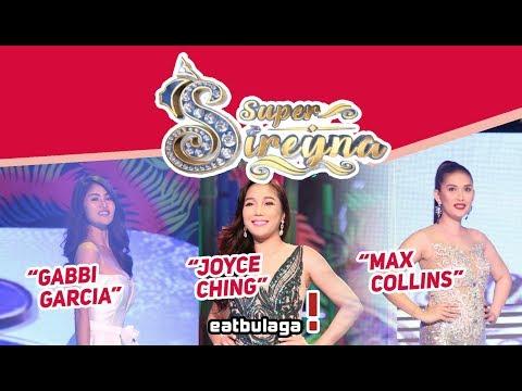 Super Sireyna   February 15, 2018