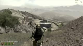ArmA II: Operation Arrowhead [Demo] - Gameplay
