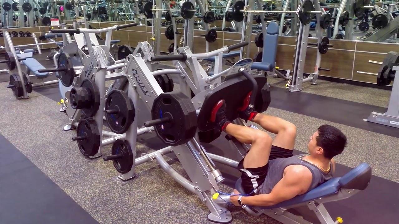 New 24 Hour Fitness Miami Gardens