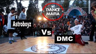 Dance Mafia  Crew vs Astroboyz (Nepal) || Power of Youth vol 3 || Darjeeling 2017