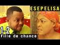 Fille de Chance 1-2 - Nouveau Theatre Congolais 2017 - Groupe Cinarc - Caleb