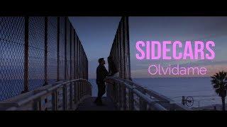 Sidecars - Olvídame (Letra / Lyric Video)