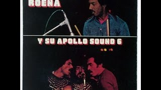 TRAICION ROBERTO ROENA Y SU APOLLO SOUND 6