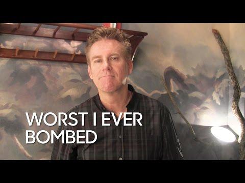Worst I Ever Bombed: Brian Regan