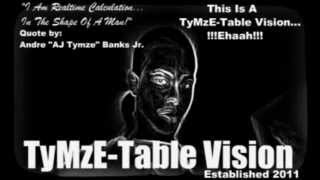 "AJ TyMzE ""The Talented"", Mz Hollywood - Hollywood Famous (DJ Demo Radio Version) [T-T.V. Online]"