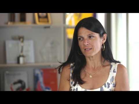 WADA Talks with Betsy Andreu