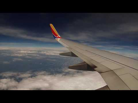 *FULL APPROACH* Southwest Airlines 737-700 (Heart Livery) | Landing in St. Louis