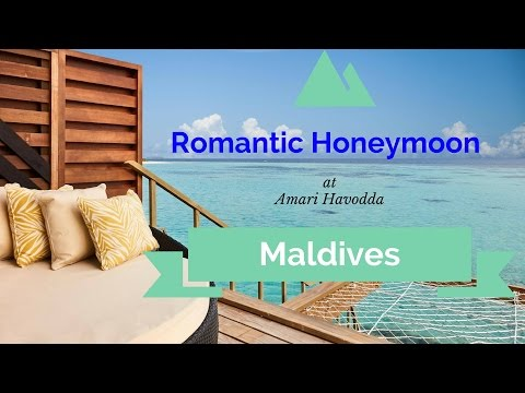 Maldives Travel Vlog (Part 1 of 2)