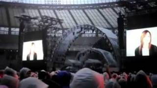 L'Arc~en~Ciel - HONEY [20th L'Anniversary Live broadcast]