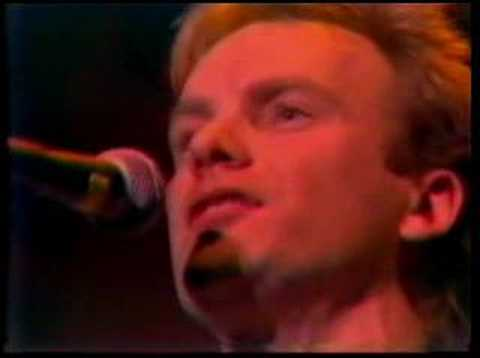 Sting - Russians (live)