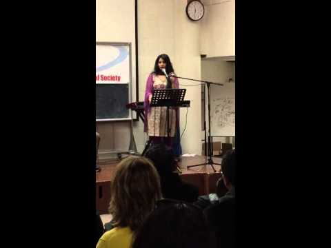 International Women's Day 2015 | Hosting the Event