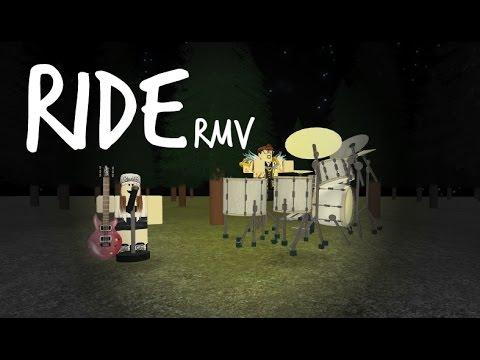 Ride - Twenty One Pilots | Roblox Music...