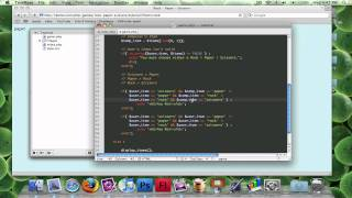 Create a game with PHP (Part 1)