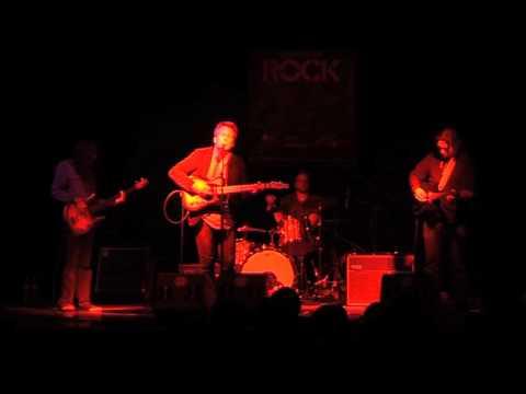 The Capris and Dolorean Campus rock 02 Febrero 2011
