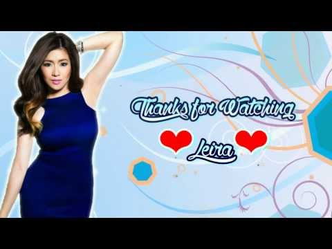 Angeline Quinto  Ako Na Lang With Lyrics