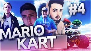 Nix Cash | Mario Kart 8 Feat. MarcelScorpion & Solution