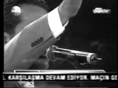 Pop Star Selçuk Demirelli - Geri Dön