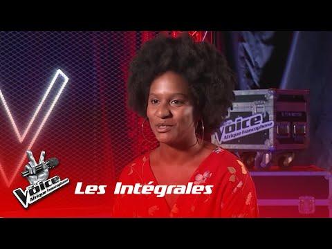 Intégrale Mathilde Toussaint | Les Auditions à L'aveugle | The Voice Afrique Francophone| Saison 3