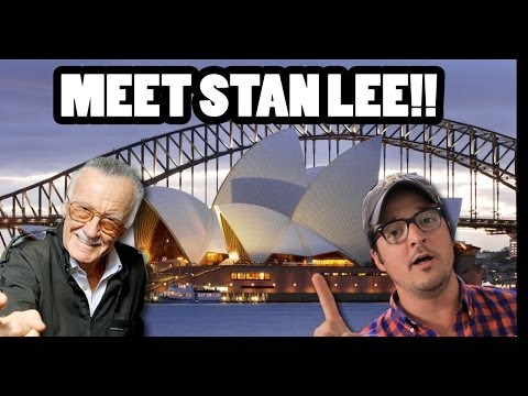 WANT TO MEET STAN LEE ON SUNDAY? - CineFix Now