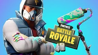 Is this the worst SKIN in the WORLD? - Fortnite Gameplay English