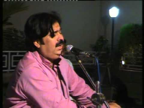 Krtay Hain Muhabat Sab He Mager ( urdu song ) by Shafa Ullah Khan Rokhri ...
