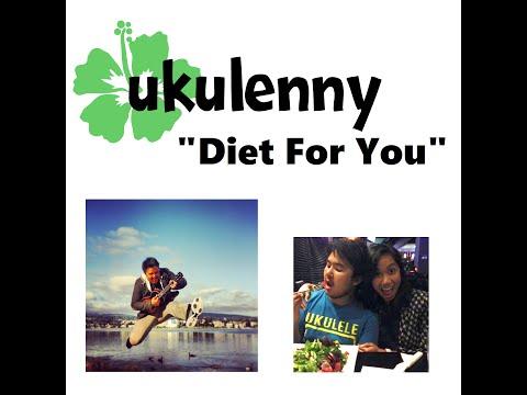 Ukulenny - Diet For You (Original Studio Version) thumbnail