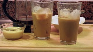 Vietnamese Iced Coffee -- The Frugal Chef