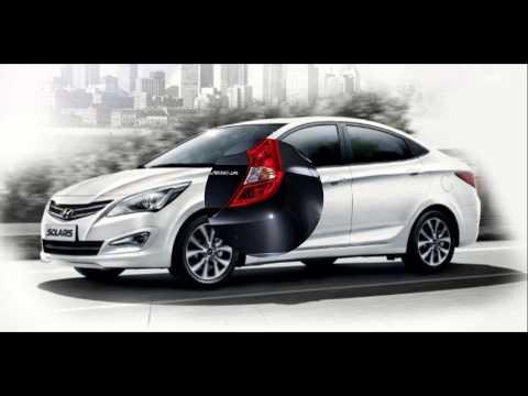 2016 Hyundai Verna | Subcompact Car All New