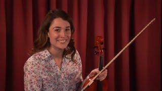 How to Make Trippy Music : Violin & Viola 101