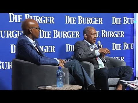 Phosa, Manyi pak mekaar oor Zuma