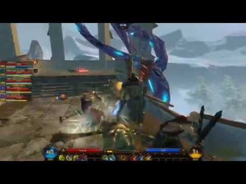 видео: panzar #1 ПВЕ Химера 18+