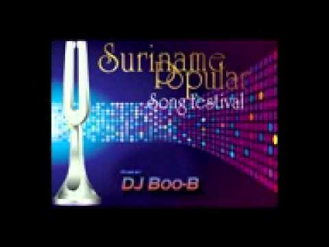 Dj Boo B Suripop mix