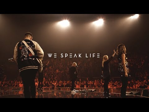 WE SPEAK LIFE   Planetshakers Music