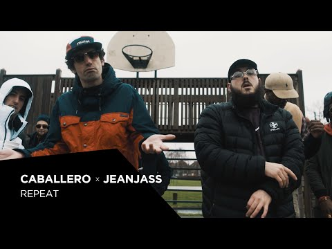 Caballero & JeanJass - Repeat (Prod by BBL)