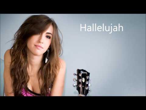 Kate Voegele  Hallelujah Audio