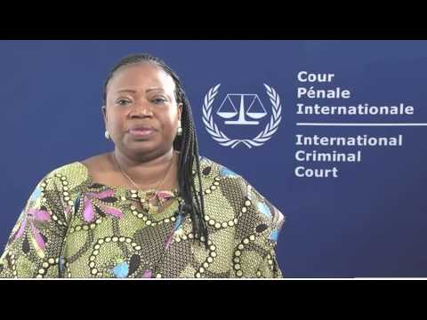 Statement of the Prosecutor of the ICC on opening a new Preliminary Examination in the CAR
