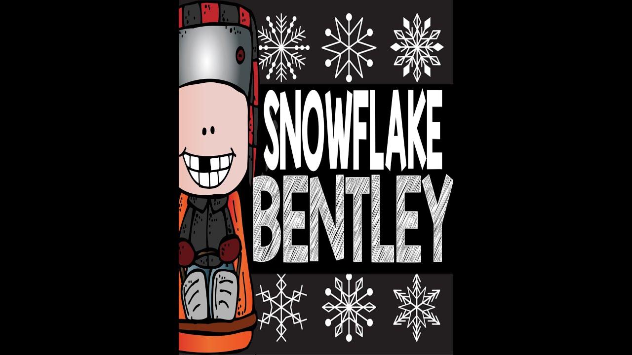 snowflake bentley youtube
