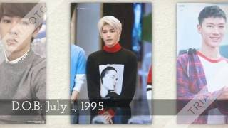 NCT U Profile (엔씨티 유) - SM Entertainment (SM 엔터테인먼트)(, 2016-05-01T08:26:07.000Z)