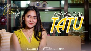 Gambar cover Vita Alvia - Ninggal Tatu (Official Music Video)